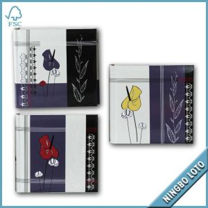Professional manufacturer voice recording photo album