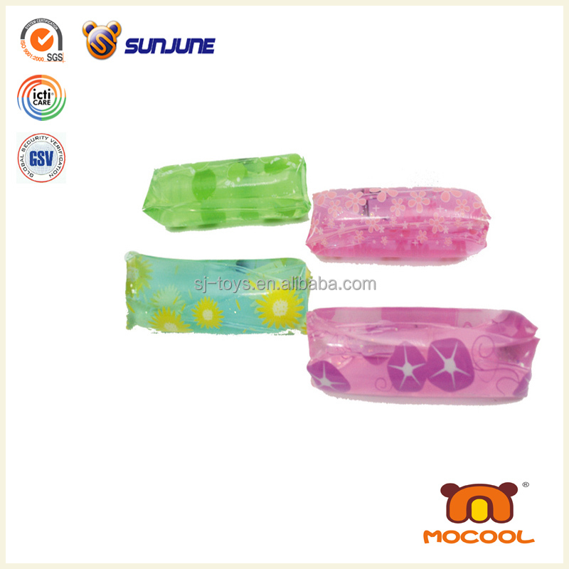 Ocean fish water wiggler toy, water snake toy, toy from china factory