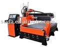 SUDA CNC MACHINE CENTER -SG1325H with ACT function