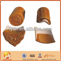 2013 chinese newly classical terracotta metal roof decoration