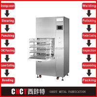specialized high quality product customized waterproof electronic cabinets and enclosures