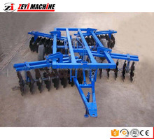 2018 new farm tractor heavy disc harrow duty disk harrow for sale
