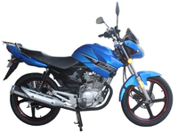 Gasoline Motorcycle, dirt bike,motor bike YBR 150cc, 125cc