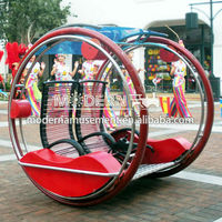 Newly Entertainment Amusement Rides Swing HAPPY