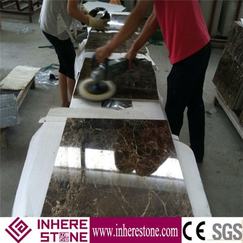 Marble of Emperador Dark (marble stone,marble tiles) from professional factory