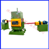 straighten brass bar/copper tube two roll frame precision straightening machine