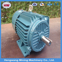 electric motor 100 kw/Three-phase asynchronous explosion-proof motor