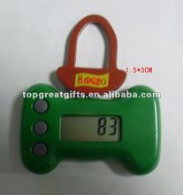 mini pet pedometer for dog
