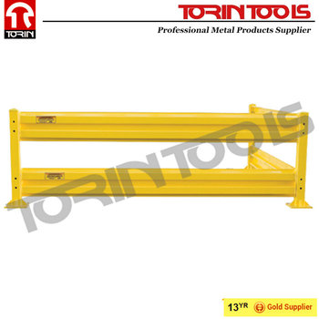 Low Price Outdoor Road Safe Heavy Duty Metal Guard Rail