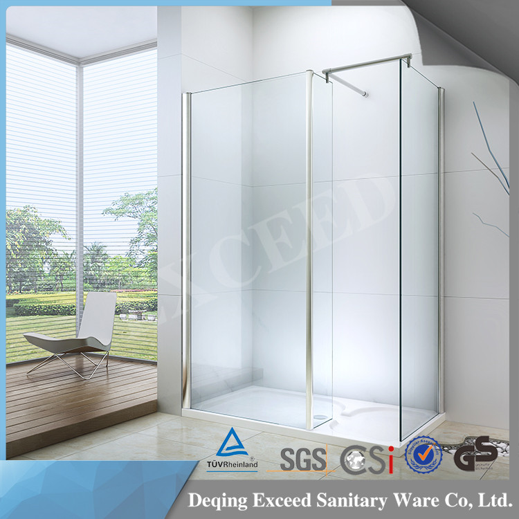 Walk in tub shower combo/shower enclosure EX-601