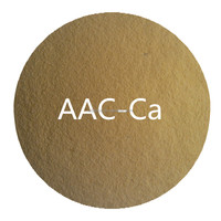 Calcium Chelated amino acid mineral fertilizer