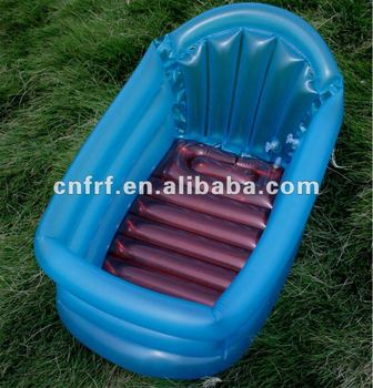2012 Hote Inflatable Baby Bath