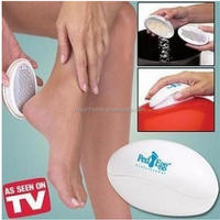 High quality Foot grinder/Pedicure rasp/Callus remover