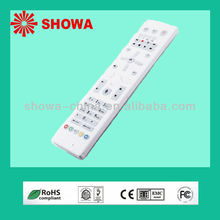 US electronics tv remote control codes Universal remote controller for Internet Box/smart TV/PC
