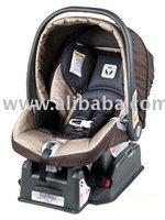 New 2008 Peg Perego Primo Viaggio Infant Car Seat Moka