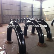 8 inch carbon steel pipe elbow