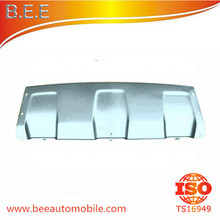 FOR RENAULT DUSTER 08-12 FRONT BUMPER LOWER PLATE 620728255R