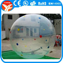 Well sold walk on water inflatable ball