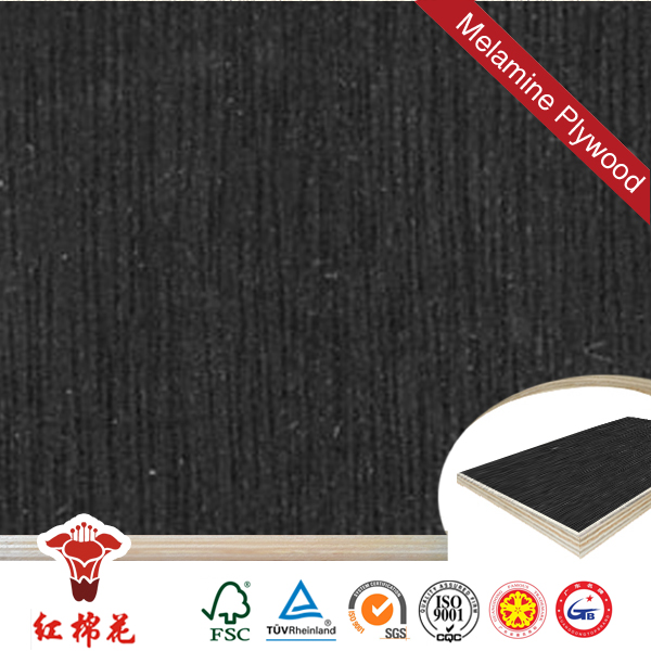 CARB P2 eco-friendly 3.6mm natural straight line teak veneer plywood with good price