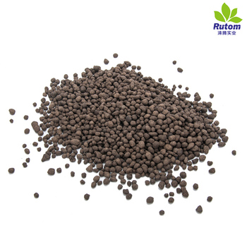 ECOCERT Attested Organic Fertilizer 5- 3- 2 Granular