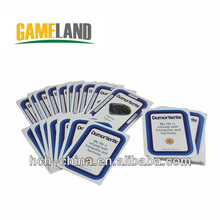 Cards Playing Custom Trading Card Game Printing