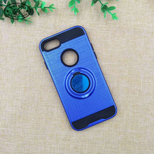 Blue Color Thin TPU Case Cover Guangzhou Mobile Phone Shell