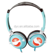 over head new model mobile phone headphone for wholesale