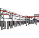 Automatic Powder Coating Line/Systems