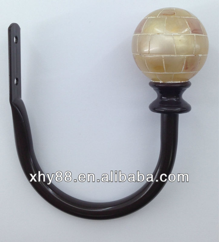 XHY-057 hanging curtain rods