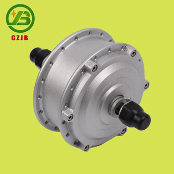 JB-92Q front drive electric bicycle wheel hub motor 36V 250W