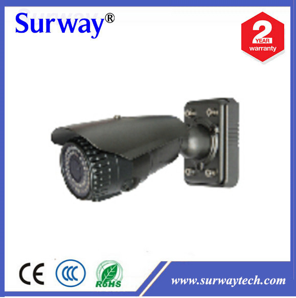 Surway IR waterproof Camera Casing ip camera cctv camera
