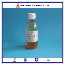 PVC liquid Ba-Zn composite heat stabilizer/ barium, zinc fatty acid soap