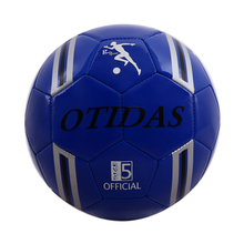 Sewing PVC #5 Soccer balls Cheap Price Size 5 Football