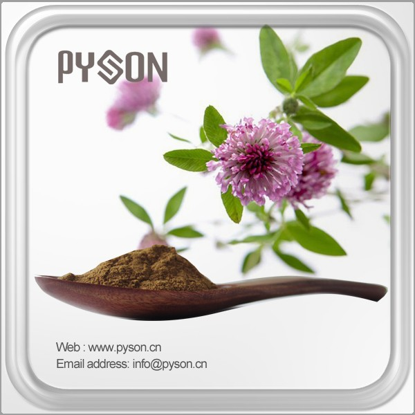2016 free sample Red Clover extract powder