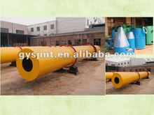 Wood sawdust drier machinery for sale
