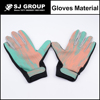Baseball Rubber Leather Material Sporting Gloves