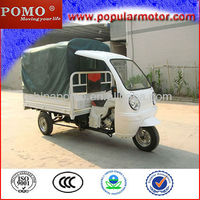 2016 Hot Chinese New Cheap Popular Gasoline 250CC Cargo Tricycle For Sale Malaysia