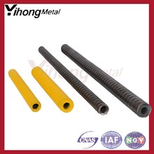 YH T76 self drilling Hollow threaded rod pile