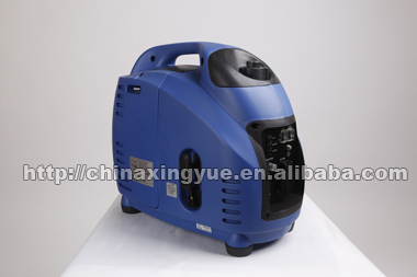 1.0kva 4-Stroke 230 Volt Portable Power Silent Electric Inverter Generator with EPA approval