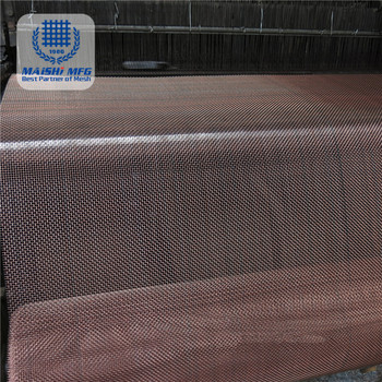 factory supply high grade copper mesh