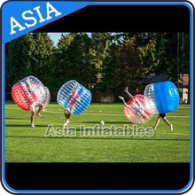 Soccer Bubble , Bubble Football for Sale Popular Human Inflatable Bumper Bubble Ball
