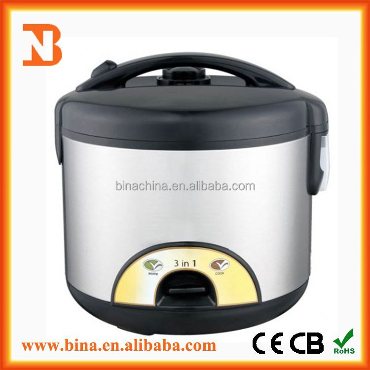 China Travel Mini Rice Cooker