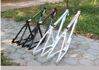 hot selling colorful bicycle frame