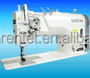 TPET Double Needle Lockstitch Sewing Machine