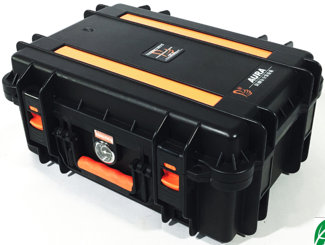AURA AI-4-2713 Hard Plastic Waterproof Shockproof Equipment Cases Peli Style case