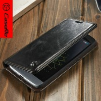 Phone Case CaseMe For LG G5 G4 G3 Case Card Slots Wallet PU Leather Stand Flip Cover For LG G5 Case