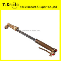 High Precision Welding Gas Cutting Torch Brass Portable Mini Gas Cutting Torch