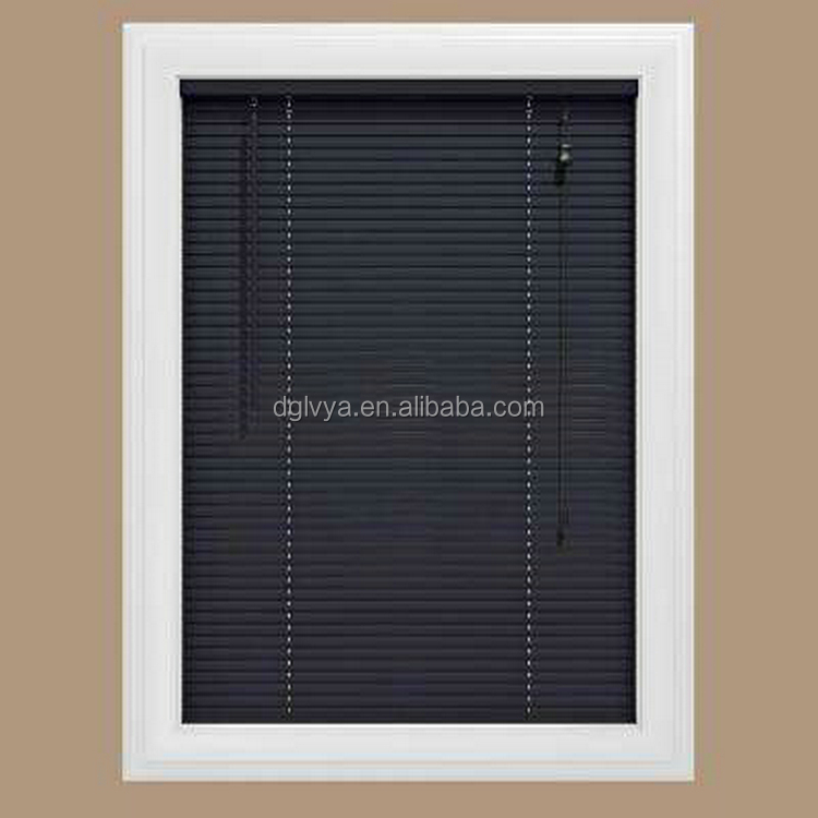 horizontal mini blinds