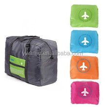 Big Portable Folding Travel Stroage Bags