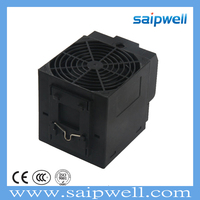 SAIP/SIAPWELL 150w Heater IP20 PTC Hot Sale Fan Heater New Design Good Efficient Certificated 150W Heater